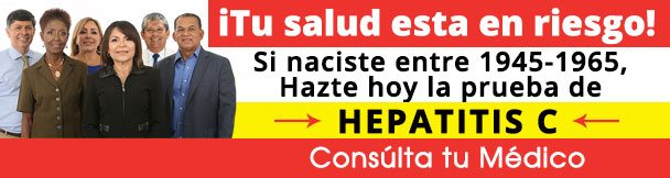 hepatitis banner